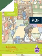 4 Herramientas Para La Biblioteca Escolar i