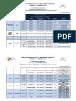 Homologacin Vehicular - Vehculos Automotores 03 Octubre 2014