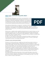 Marie Curie, istoria unei vieţi jertfite ştiinţei.docx