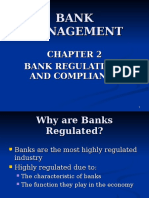 CHAPTER 2 Bank Regulation