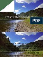 9-Freshwater and Marine.pptx