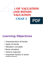 Topic 2- Bond Valuation-A132