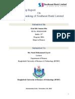 Internship Report SSSSS