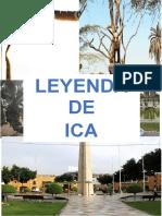 Leyendas de Ica