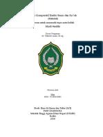 Studi Komparatif Hadits Sunni dan.docx