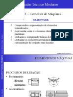 13-Elementos de Maquinas 4Edicao