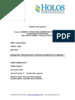 IECP 2016 - Planificacion