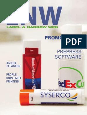 lnw20160708-dl pdf | Printing | Brand