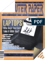 1991-01 the Computer Paper - BC Edition