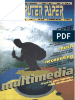 1991-07 the Computer Paper - BC Edition