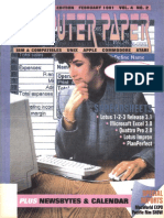 1991-02 the Computer Paper - BC Edition