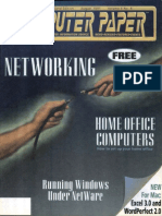 1991-08 the Computer Paper - BC Edition