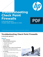 Checkpoint Troubleshooting.pptx