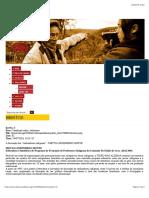 """A formação dos """"realizadores indígenas"""" - NIETTA LINDENBERG MONTE"""