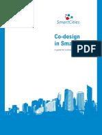 Co-Design in Smart Cities