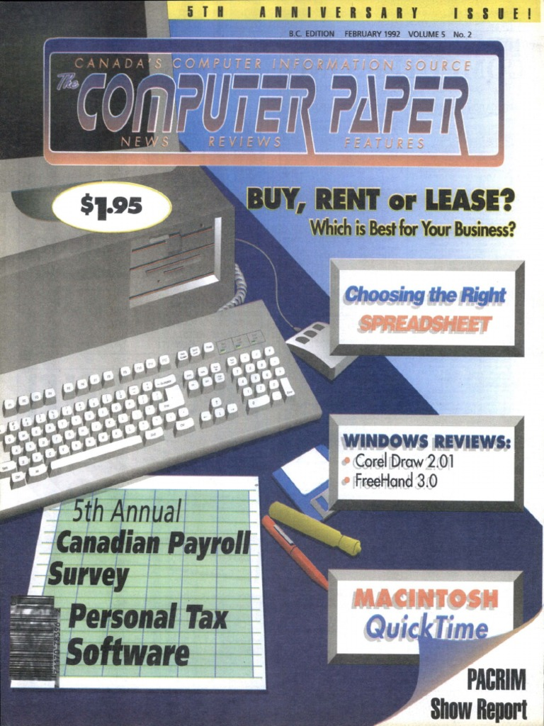1992 02 the computer paper bc editionpdf operating system 1992 02 the computer paper bc editionpdf operating system macintosh fandeluxe Images