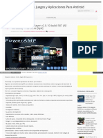 Androidappsteam Blogspot Com 2014 09 Poweramp Music Player V