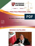 Ayudas 7 - Practica Procesal Civil