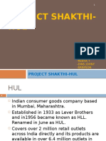 Project Shakthi Hul