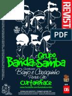 Revista Banda Do Samba Edição 06