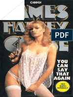 1980 - You Can Say That Again - James Hadley Chase