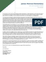 lindsay letter of recommendation mackenzie