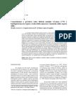 Conocimientos y prácticas sobre la Palometa Peluda (Hylesia metabus) y lepidopterismo en Capure, estado Delta Amacuro-Venezuela