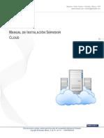 Cloud Server Manual