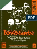 Revista Banda Do Samba Edição 09