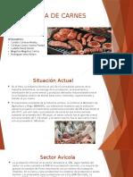 Industria de Carnes