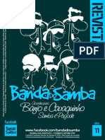 Revista Banda do Samba Edição 11.pdf
