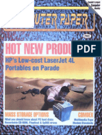 1993-07 the Computer Paper - Ontario Edition