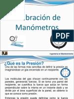 Calibración de manómetros .pdf