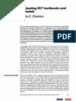Evaluating ELT materials.pdf