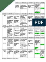 fssp  completed  program sign-up calendar 2016