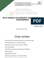 Ponencia de Rentismo a Lo Socioproductivo 18072016