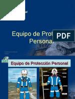 Equipos de Proteccion Personal - EPP.ppt