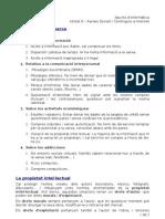 Apunts Unitat 6 - Xarxes Socials i Continguts a Internet (Lluís Ballarín)