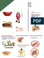 Carbohidratos Aylin Flores
