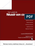 L'art subtil de reussir son con - Boghossian, Laurent.epub