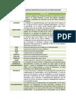 Glosario Terminos Del Subsistema de Salud de Las Fuerzas Militares2-1