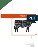 allison bosma food for foco portfolio