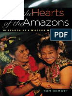 Into the Hearts of the Amazons