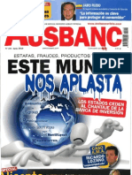 AUSBANC REVISTA JUNIO 2010
