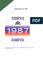 Konstitisyon Repiblik Dayiti nan 1987 version nan kreyol.doc