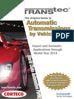 TransTec Pocket Guide