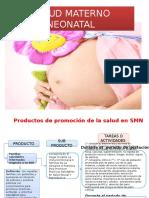 Materno Neonatal
