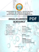 Manual de Laboratorio de Bioquímica 06_2016