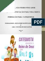formação para catequistas 01
