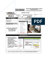 Auditoria Financiera - 2015-II Resuelto